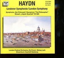 Zyx Classic - Haydn / London Symphony - MINT
