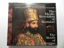 The Mystic Revelation of Rastafari - The Roots of Reggae (2 CD) Deluxe Edition