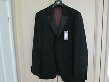 Marks and Spencer brand new with tags mens tuxedo jacket size 44l 100% wool