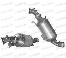 Volkswagen Crafter 2.5 Tdi DPF Particulate Soot Filter 135 Bjl 4/2006 -