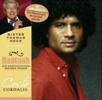 "COSTA CORDALIS ""HAUTNAH"" 2 CD NEUWARE"