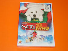 The Search for Santa Paws DVD    ****BRAND NEW FACTORY SEALED****
