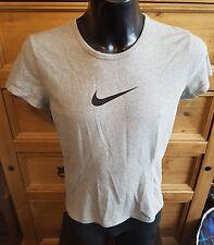 Da Donna Nike Pro Combat Dri-Fit T-shirt XL 16/18