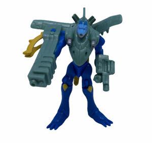 Digimon Digispirit Loot Magnagarurumon Vintage Figure