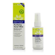 Derma E Purifying Toner Mist 60ml Womens Skin Care