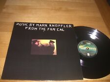 Mark Knopfler-from the film cal.lp dire straits