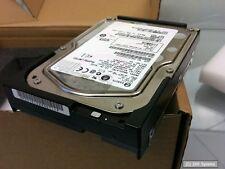 Dell 146GB SAS Festplatte HDD 15K, RY491, NP658, KU877, M8034, MAX3147RC, NEUW