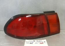 1995-1999 Nissan Sentra Left Driver Genuine OEM tail light 38 2F1