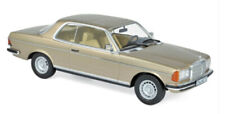 183702 Norev 1:18 Mercedes-Benz 280 CE 1980  Champagner metallic