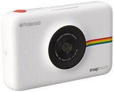 Polaroid Snap Touch Instant Print Digital Camera W/ LCD Display & Zink Zero Ink