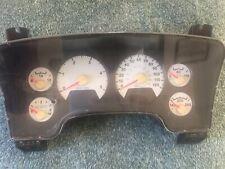 🇺🇸 07 Dodge Ram 2500 3500 Diesel speedometer instrument cluster