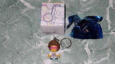 "Kidrobot Keychains Series 1 The Simpsons Disco Stu 1.5"" 3D Vinyl Keychain Box"