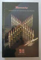 Hornady Handbook of Cartridge Reloading 10th Tenth Edition BRAND NEW 99240