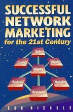 Successful Network Marketing: For the 21st Century (PSI Successful Business Libr