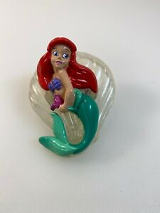 Vintage Disney Princess Ariel -The Little Mermaid Nightlight Night Light