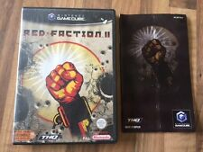 Gamecube :     RED FACTION 2          PAL FR