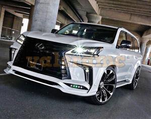 "Bodykit ""Artisan"" for Lexus LX570 LX450d (2015+)"