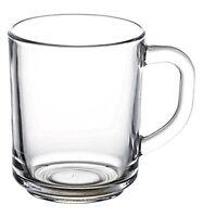 6 Teegläser mit Henkel Trinkgläser Cay Bardagi Tee Glas Teeglas