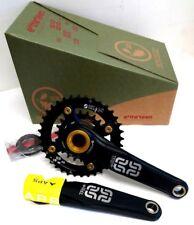 E Thirteen TRS+ AM Double Bicycle Bike Crankset 36/22T- 175 mm