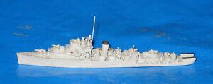 USA Fregatte TACOMA, Neptun 1354, Metall, 1:1250
