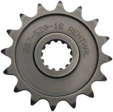 Renthal Steel Front Sprocket  17T 341--530-17P*