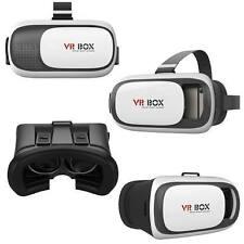 Brand New VR BOX Version 2 VR Virtual Reality Glasses rift 3d Games & 3d Movies