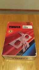 Thule roof rack fit kit # 265 - NEW - Saturn - FREE SHIP