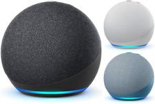 Amazon Echo Dot (4. Generation - 2020) - Smart Home Alexa - Farbe Wählbar -