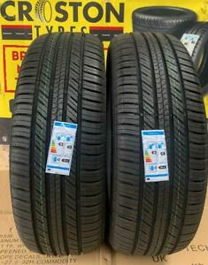 2 x 225/60R17 99H DOUBLEKING B/C RATED  ,NEW PREMIUM,  SUPER QUALITY TYRES