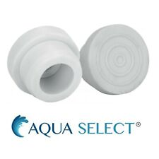 2 PACK - Aqua Select Replacement Swimming Pool In-Ground Ladder Bumper