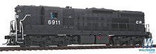 HO Scale - WALTHERS PROTO 920-48611 CONRAIL EMD SD9 Locomotive # 6911 DCC Ready