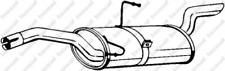 Endschalldämpfer für Abgasanlage BOSAL 148-103