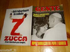 GENTE=1979/31=PAPA GIOVANNI PAOLO II=SANT'AGATA DI MILITELLO=ARTURO MARTINI=