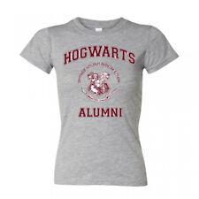 Hogwarts Alumni Harry Potter Women's T-shirt. Gift for her. Harry potter Fans