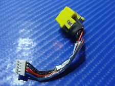 """Lenovo ThinkPad T410i 14.1"""" DC IN Power Jack w/Cable 45M2893 50.4FZ01.011 ER*"""
