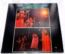 The Mamas And The Papas Monterey International Pop Festival 1969 ABC 50100 VG+