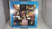 THE PENTANGLE Reflection 1971 LP Reprise RS 6463 VG/VG+ cVG Promo