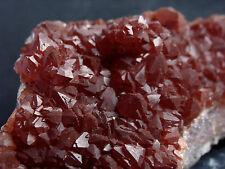 --TOP--BIG, EXCELLENT RED QUARTZ. MOROCCO. (9,3x5,5x3,5 cm).nº6