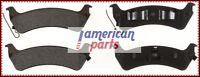 Pastiglie Freno Posteriore Per Jeep Grand Cherokee Zj / Zg 1995 - 1998