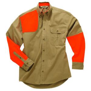 Bob Allen Women's Upland Hunting Shirt Long Sleeve
