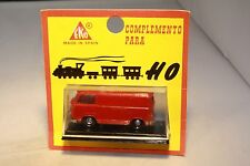 1953-1961 Ford FK 1000 Van HO Scale EKO Made in Spain Mint in Packaging