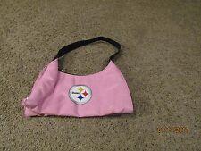 Pittsburgh Steelers purse