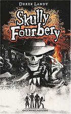 Skully Fourbery, Tome 1 : von Derek Landy | Buch | Zustand gut