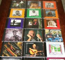 Audiophile Jazz CD Collection by David Manley 16 CDs