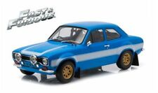 GREENLIGHT 19038 FORD ESCORT RS2000 1974 model car FAST & FURIOUS 6 2013 1:18th
