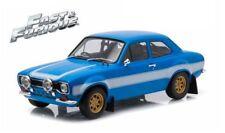 Greenlight 19038 FORD ESCORT RS2000 1974 modello auto Fast & Furious 6 2013 1:18th