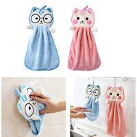 ménage la pendaison chiffons un torchon de lavage super absorbant serviettes