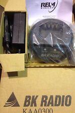 NEW KAA0300 BENDIX KING Desktop Charger for KNG Portable Radios BK Radio OEM New