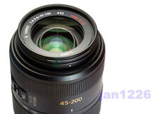 Panasonic Lumix G Vario 45-200mm f/4.0-5.6 OIS Lens for Micro 4/3 japan only 1