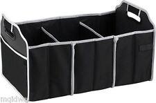 "Car/Truck/SUV/Van/Trunk Organizer Folding Collapsible Storage 12.5""x 23""x 12.5"""
